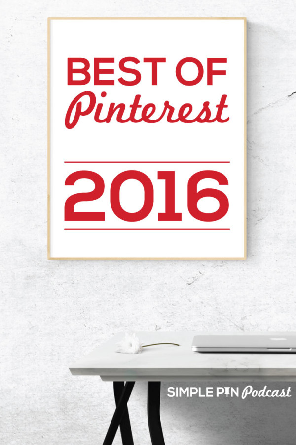 What Happened on Pinterest in 2016
