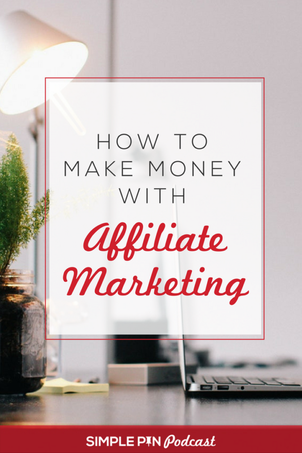 Affiliate Marketing and Pinterest: Tips and Strategies for Success